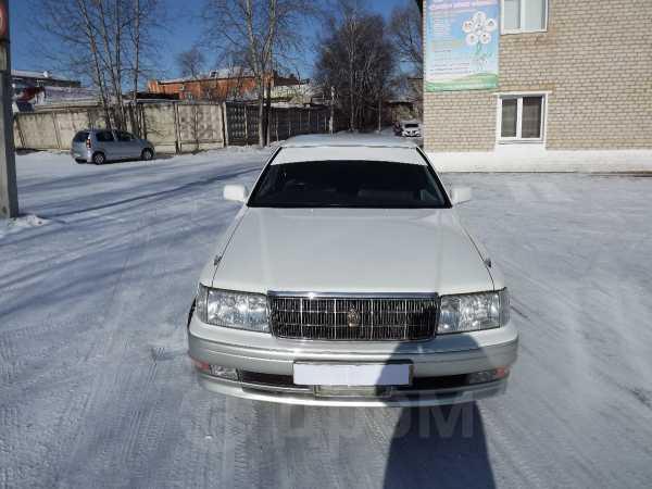 Toyota Crown, 1988 год, 250 000 руб.