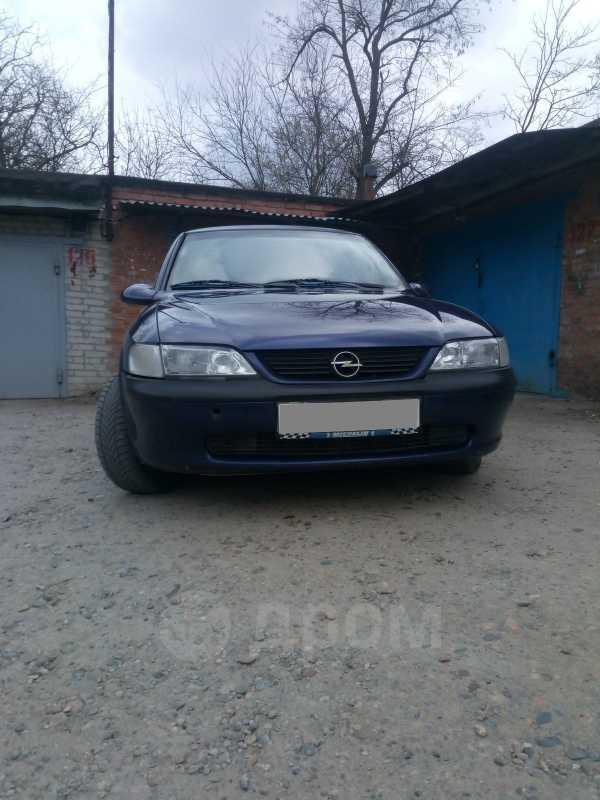Opel Vectra, 1996 год, 123 000 руб.