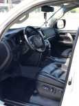 Toyota Land Cruiser, 2011 год, 2 130 000 руб.