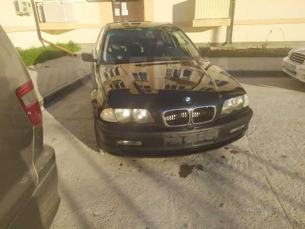 BMW 3-Series, 2001 год, 160 000 руб.