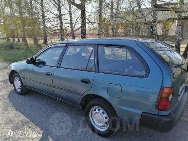 Toyota Corolla, 1994 год, 138 000 руб.