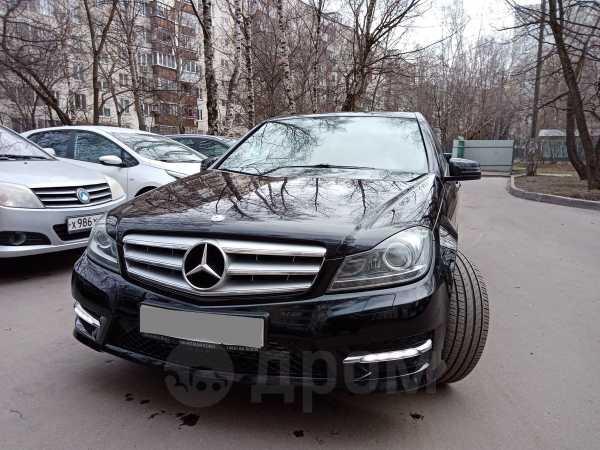 Mercedes-Benz C-Class, 2013 год, 930 000 руб.