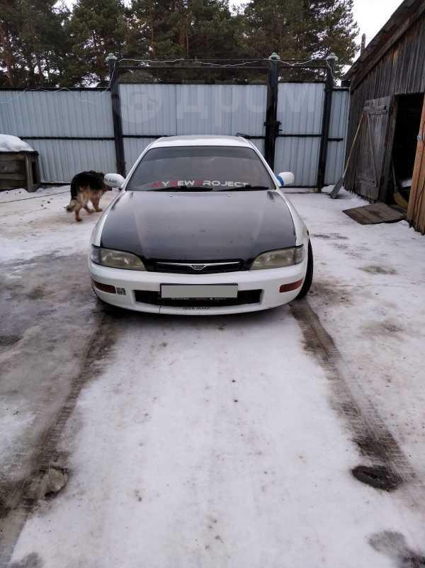 Toyota Corona Exiv, 1993 год, 115 000 руб.