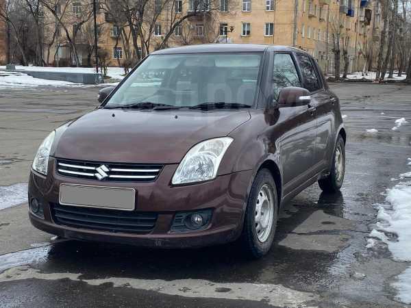 Suzuki Swift, 2008 год, 280 000 руб.