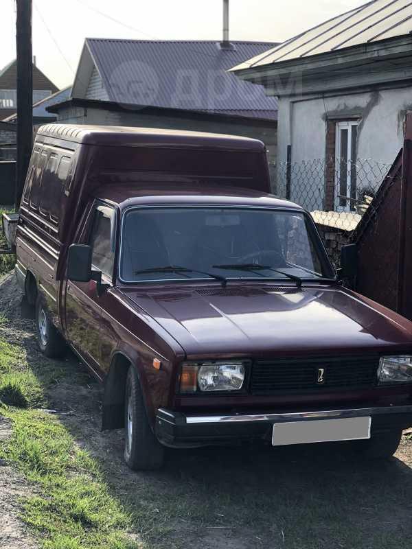 ИЖ 2717, 2011 год, 160 000 руб.