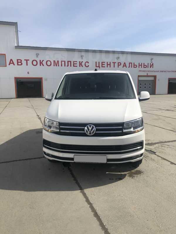 Volkswagen Caravelle, 2019 год, 2 600 000 руб.