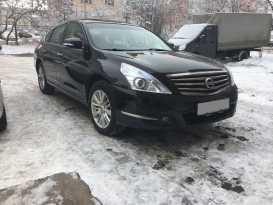 Вологда Nissan Teana 2012