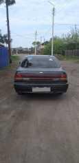 Nissan Cefiro, 1995 год, 115 000 руб.