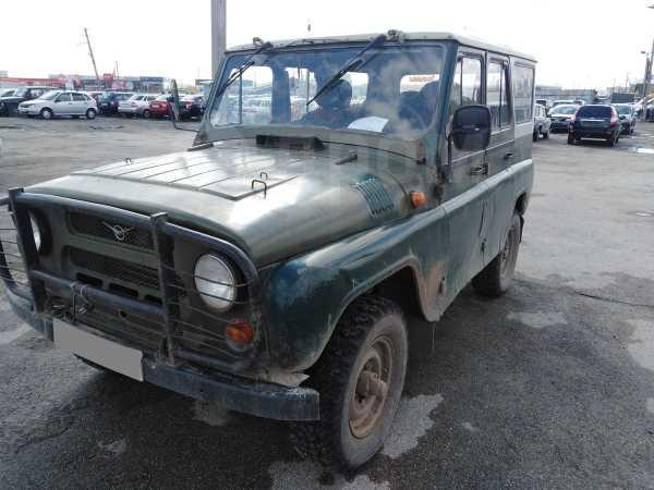 УАЗ 3151, 1996 год, 78 000 руб.