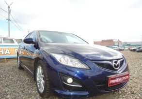 Ярославль Mazda6 2010