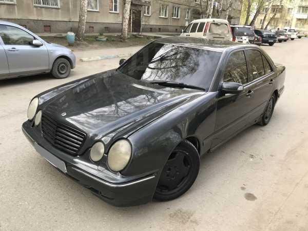 Mercedes-Benz E-Class, 2000 год, 199 000 руб.