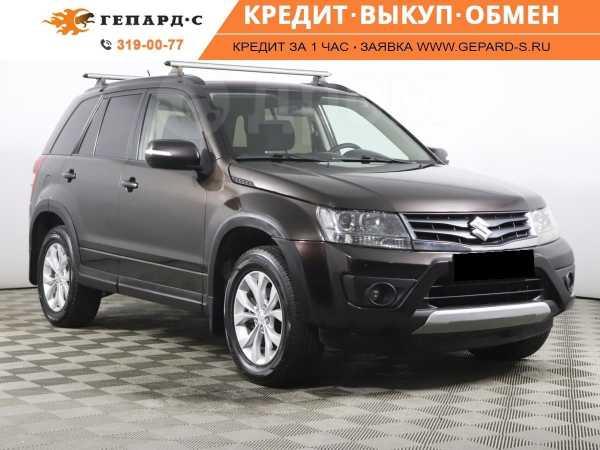 Suzuki Grand Vitara, 2014 год, 859 000 руб.