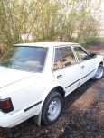 Nissan Bluebird, 1985 год, 55 000 руб.