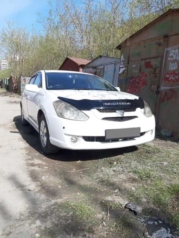 Toyota Caldina, 2004 год, 520 000 руб.