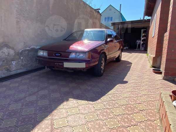 Ford Taurus, 1991 год, 85 000 руб.