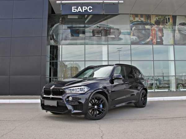 BMW X5, 2018 год, 5 090 000 руб.
