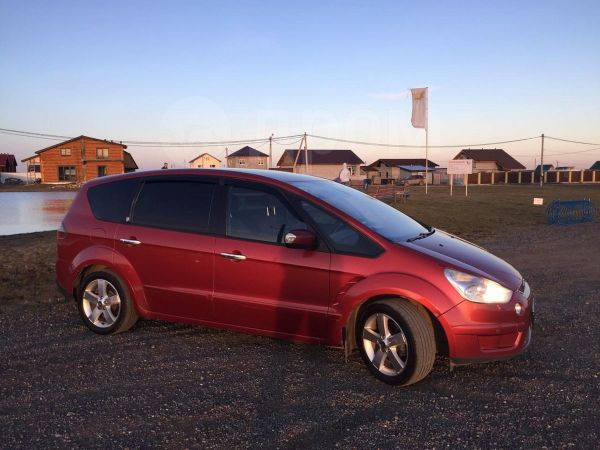 Ford S-MAX, 2009 год, 460 000 руб.