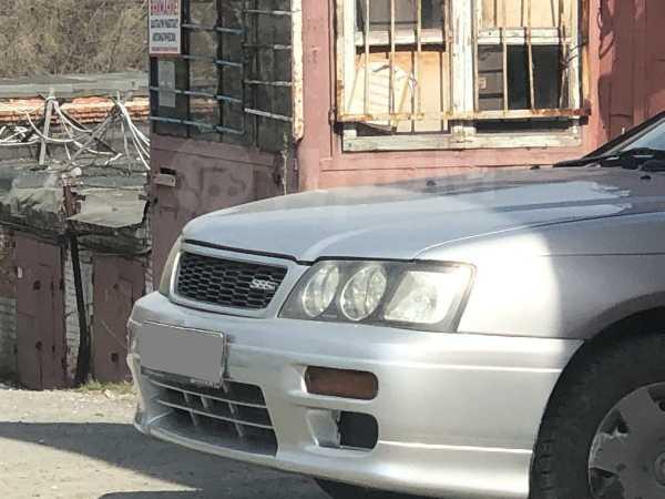 Nissan Bluebird, 1998 год, 150 000 руб.