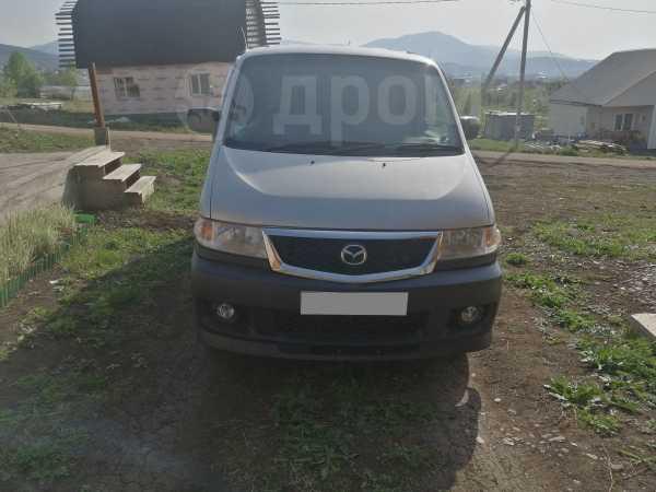 Mazda Bongo Friendee, 2000 год, 330 000 руб.