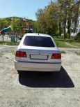 Chery Amulet A15, 2007 год, 115 000 руб.
