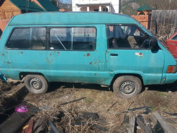 Toyota Town Ace, 1983 год, 35 000 руб.