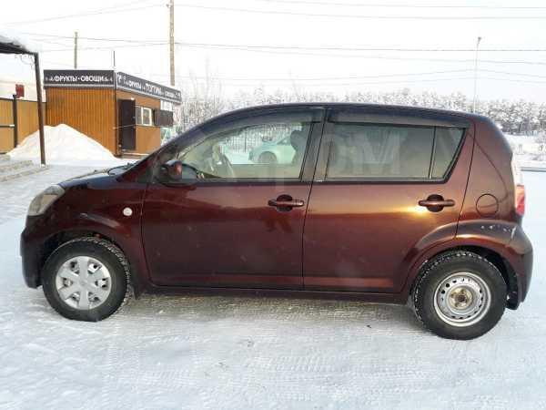Toyota Passo, 2009 год, 400 000 руб.