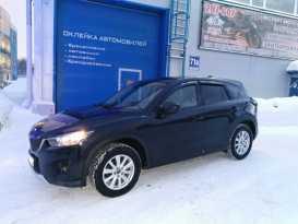 Мурманск CX-5 2014