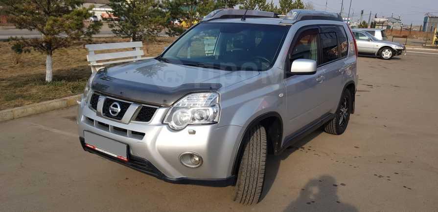 Nissan X-Trail, 2014 год, 1 050 000 руб.