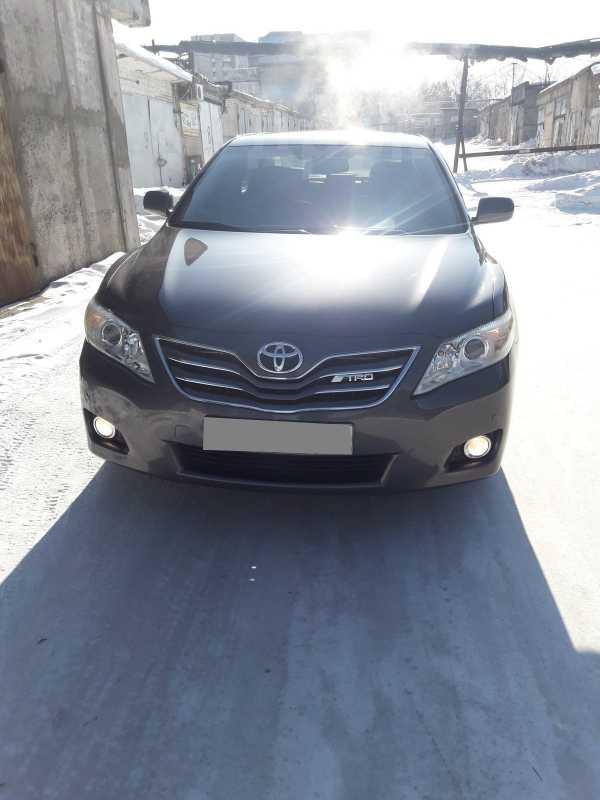 Toyota Camry, 2011 год, 950 000 руб.
