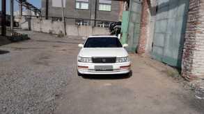Новосибирск LS400 1996