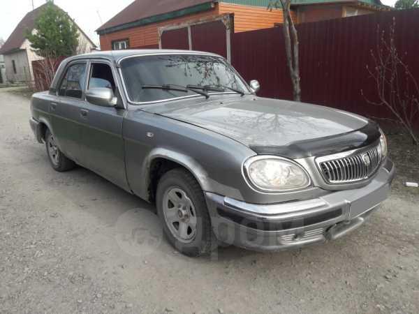 ГАЗ 31105 Волга, 2005 год, 55 000 руб.