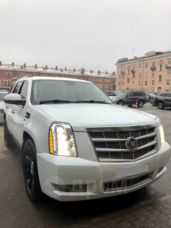 Cadillac Escalade, 2011 год, 1 030 000 руб.