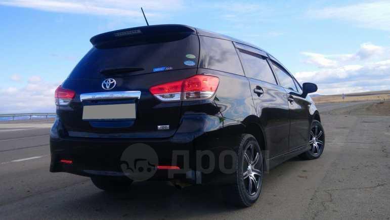 Toyota Wish, 2009 год, 730 000 руб.