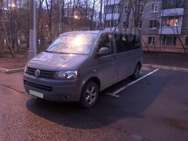 Volkswagen Caravelle, 2012 год, 1 180 000 руб.