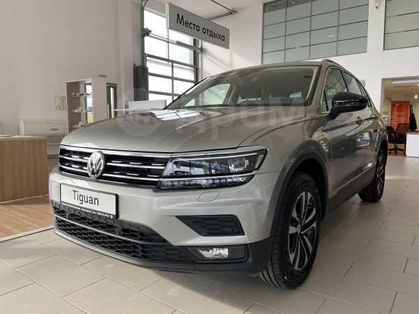 Volkswagen Tiguan, 2020 год, 1 939 700 руб.