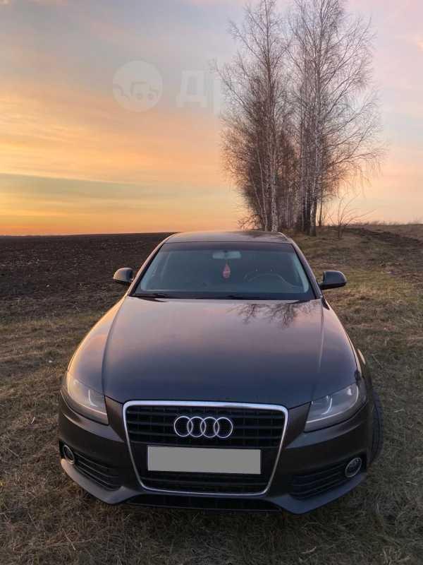 Audi A4, 2008 год, 590 000 руб.