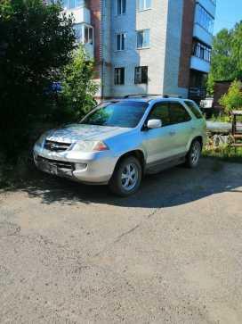 Томск MDX 2003
