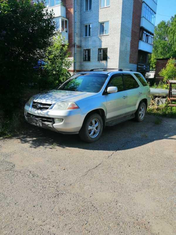 Acura MDX, 2003 год, 240 000 руб.