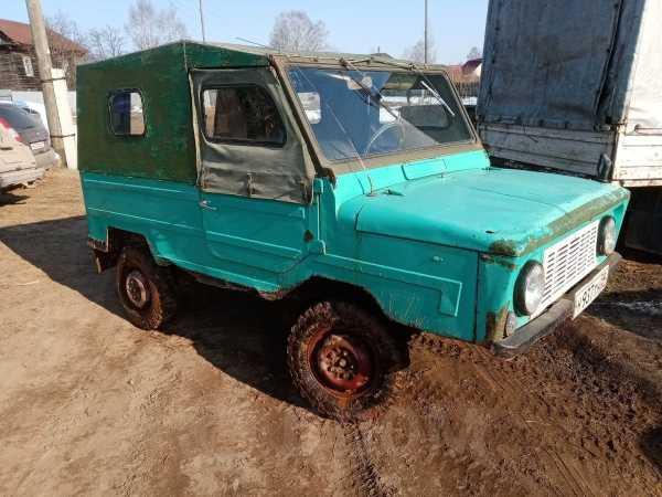 ЛуАЗ ЛуАЗ, 1979 год, 35 000 руб.