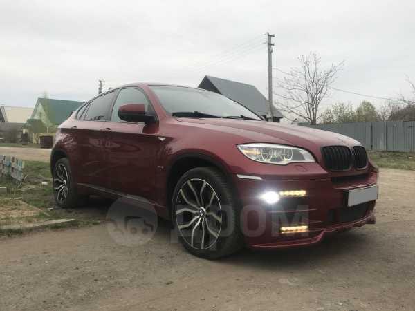 BMW X6, 2010 год, 1 450 000 руб.