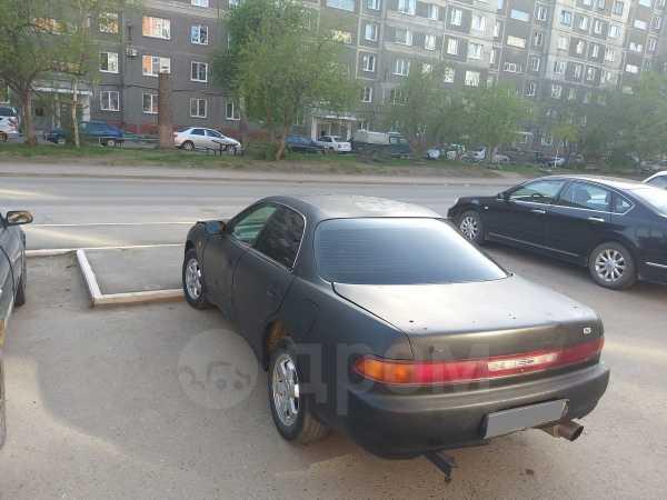 Toyota Carina ED, 1993 год, 57 000 руб.