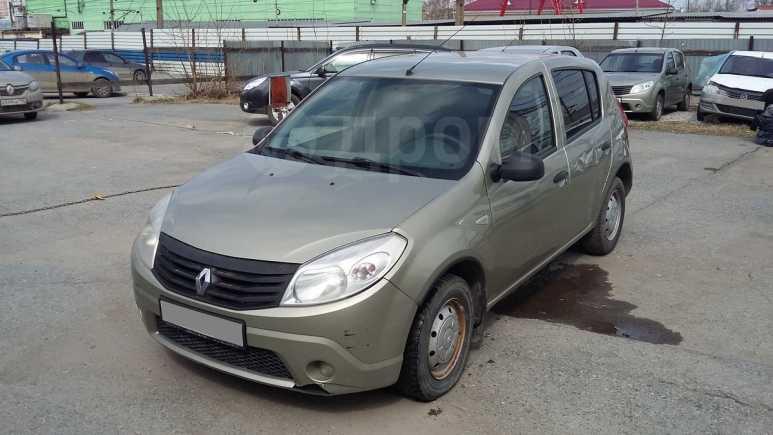 Renault Sandero, 2013 год, 195 000 руб.