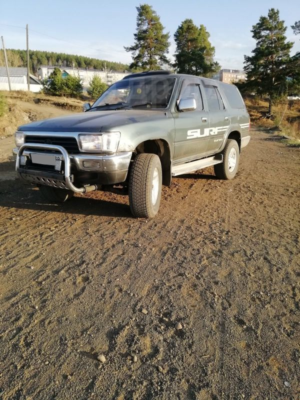 Toyota Hilux Surf, 1990 год, 315 000 руб.