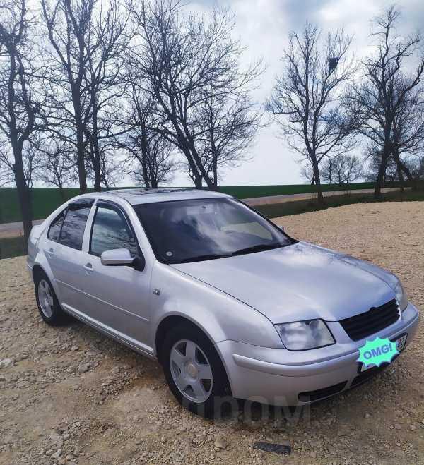 Volkswagen Jetta, 2001 год, 167 500 руб.