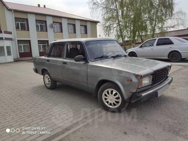 Лада 2107, 2011 год, 57 000 руб.