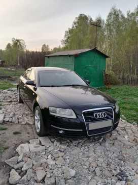 Новокузнецк A6 2005