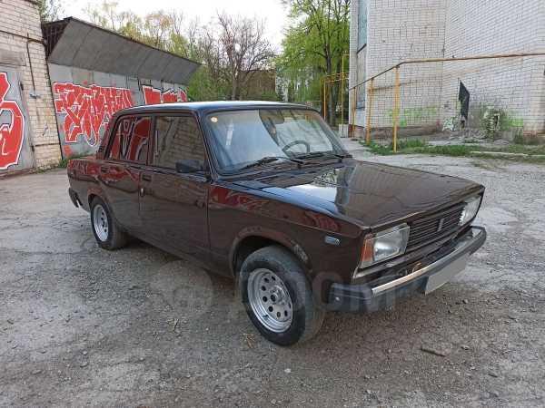 Лада 2105, 2008 год, 85 000 руб.