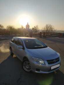 Ростов-на-Дону Corolla Fielder