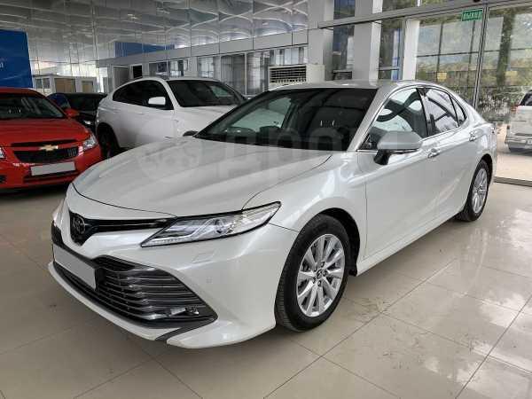 Toyota Camry, 2019 год, 2 270 000 руб.