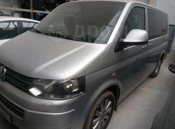 Volkswagen Multivan, 2011 год, 1 355 313 руб.